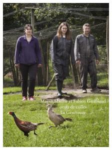 Magali,Marine et Fabien Gautriaud copie